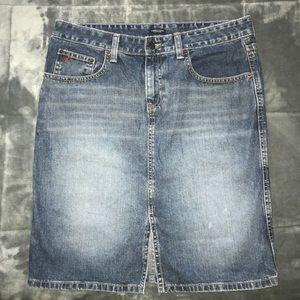 AEO Denim Skirt